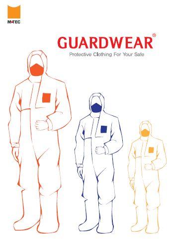 防護服GUARDWEAR